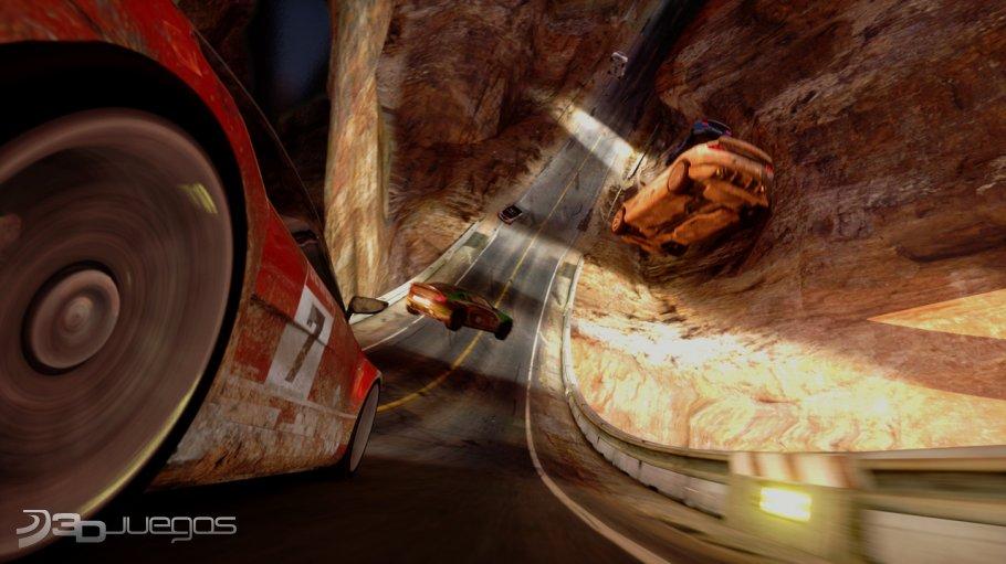 Скачать TrackMania 2 - Canyon (2014/Rus/RePack bu -Ultra-). Borncash.org.