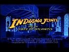 Pantalla Indiana Jones and the Fate of Atlantis