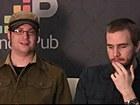 Entrevista a los desarrolladores