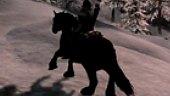 Video The Elder Scrolls V Skyrim - Gameplay: Oculto en las Cumbres