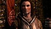 Video The Elder Scrolls V Skyrim - Integración con Kinect