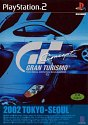 Gran Turismo Concept 2002 Tokyo-Seoul