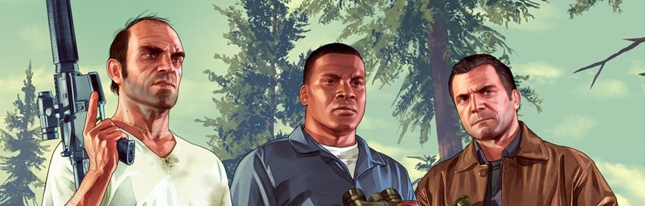 Grand Theft Auto V - Análisis