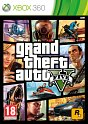 Grand Theft Auto V X360