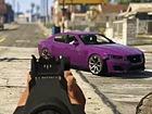 Grand Theft Auto V - Experiencia en Primera Persona