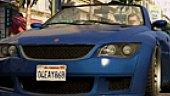 Video Grand Theft Auto V - Primer Trailer