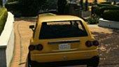Video Grand Theft Auto V - Gameplay: Intimidad de Hogar