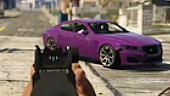 Video Grand Theft Auto V - Experiencia en Primera Persona