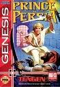 Prince of Persia Megadrive