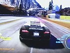 V�deo Need for Speed Hot Pursuit: Captura de Gameplay  E3 2010