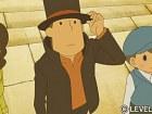 Profesor Layton y la máscara - Imagen 3DS