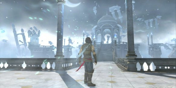 Prince of Persia Arenas Olvidadas (PlayStation 3)