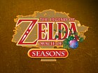 V�deo Zelda: Oracle of Seasons Trailer Oficial