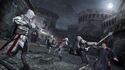 AC2 La Batalla de Forli