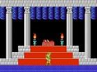 Zelda II The Adventure of Link - Imagen NES