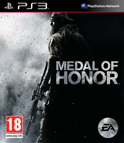 Descarga juego de Medal of Honor [PS3][Eur]