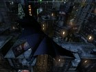 Pantalla Batman: Arkham City