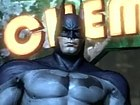 V�deo Batman: Arkham City: Gameplay:  Vistiendo al Héroe