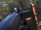 V�deo Batman: Arkham City: Gameplay: Vigilante Nocturno