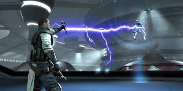 Star Wars El Poder de la Fuerza 2 (PlayStation 3)