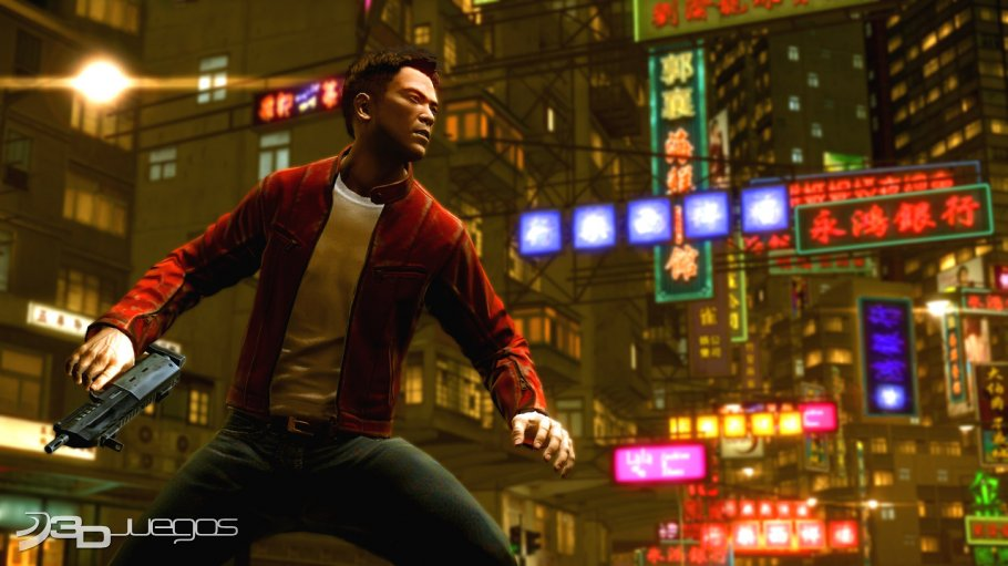 Sleeping Dogs - Impresiones jugables finales
