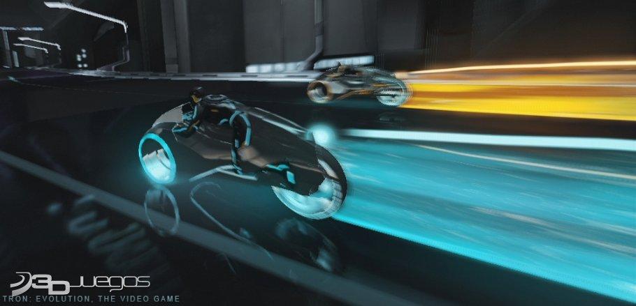 Imgenes de Tron Evolution para PS3  pgina 2  3DJuegos