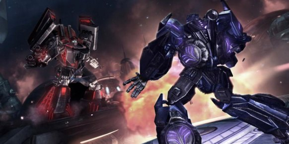 Transformers Cybertron: Impresiones jugables