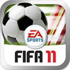 Car�tula de FIFA 11