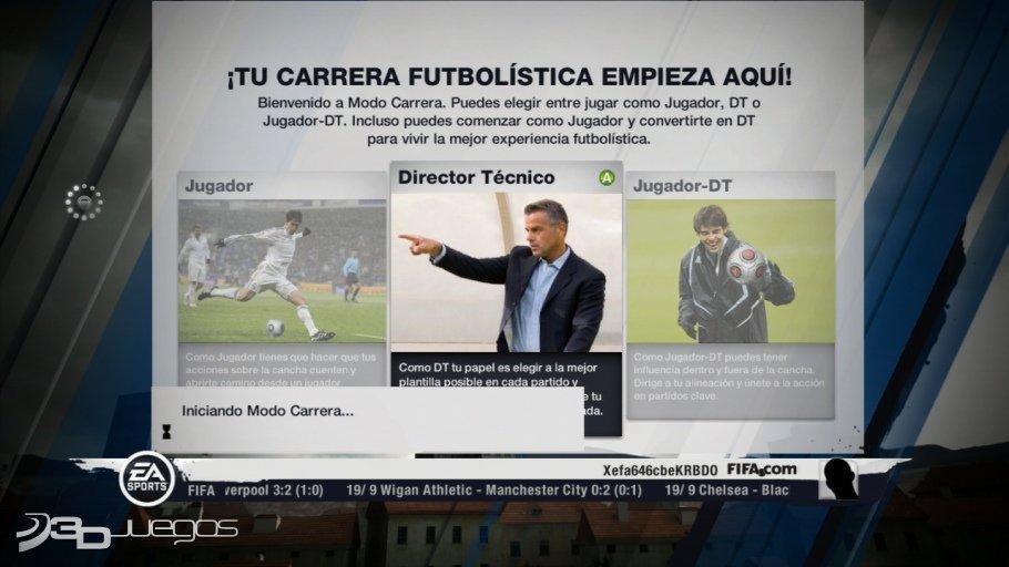 FIFA 11 - An�lisis