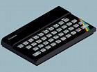 Sinclair ZX Spectrum - Pantalla
