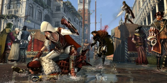 Assassin�s Creed: La Hermandad X360