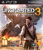 Uncharted 3: Drake&#39;s Deception PS3