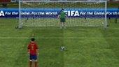 Video 2010 FIFA World Cup - Gameplay 4: Cambiando la Historia