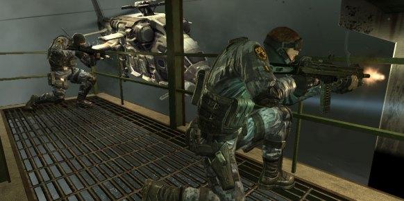F.E.A.R. 3 (PlayStation 3)