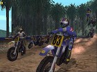 Pantalla Silkolene Honda Motocross GP