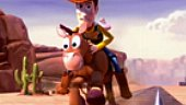 Video Toy Story 3 El Videojuego - Gameplay: ¡Arre, arre... perdigón!