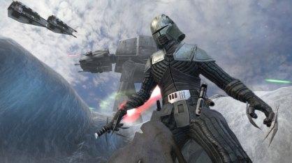 El Poder de la Fuerza Hoth (Xbox 360)