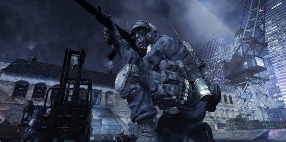 Modern Warfare 3: Modern Warfare 3: Impresiones