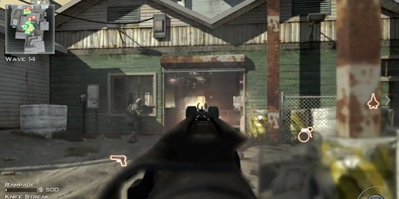 Modern Warfare 3: Impresiones: Modo supervivencia - Special ops