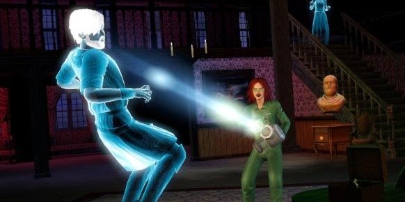 Los Sims 3 Triunfadores (PC)