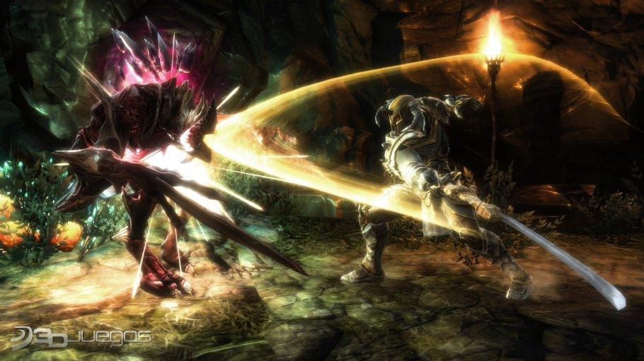 Kingdoms of Amalur Reckoning - Impresiones Gamescom