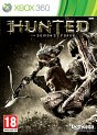 Hunted: The Demon's Forge X360