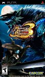 Monster Hunter Freedom 3 PSP