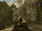 Pantalla Gears of War 3