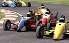 Juegos de TOCA Race Driver