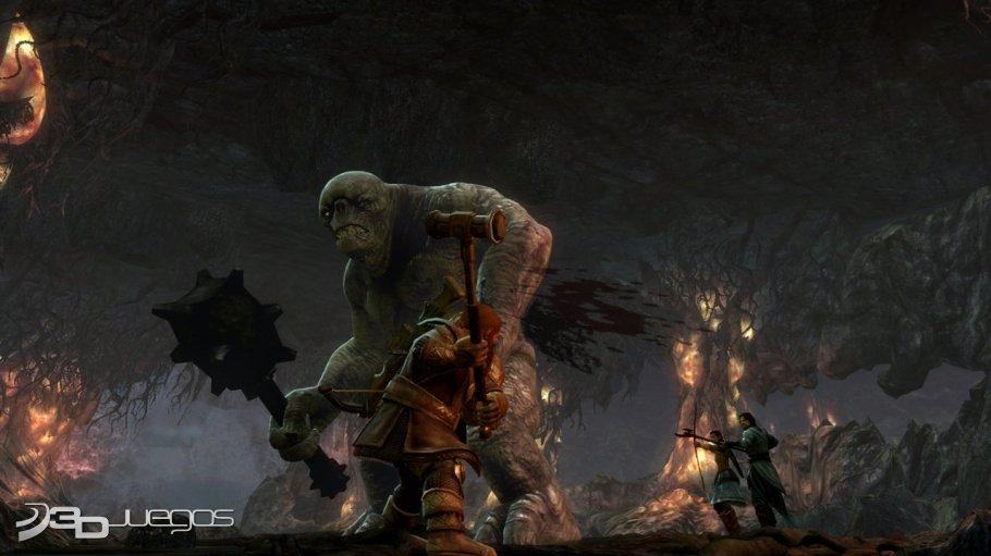 LotR La Guerra del Norte - Impresiones E3 2010