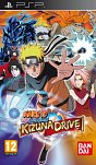 Naruto Shippuden: Kizuna Drive