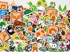 V�deo Nintendo 3DS, Nintendo Badge Arcade