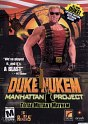 Duke Nukem: Manhattan Project PC