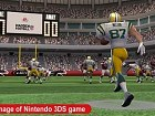 Pantalla Madden NFL Football